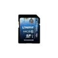 Kingston 64 GB SDXC Class 10 UHS-I Elite SD10G3/64GB