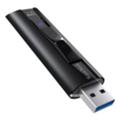 SanDisk 128 GB Extreme Pro USB 3.1 Black (SDCZ880-128G-G46)