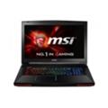 MSI GT72 2QD Dominator (GT722QD-1291XUA)