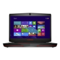 Dell Alienware 17 (ANW17-7493SLV)