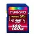 Transcend 128 GB SDXC UHS-I Ultimate TS128GSDXC10U1