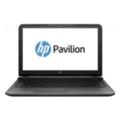 HP Pavilion 15-ab143ur (V4P44EA) Twinkle Black