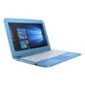 HP Stream -y010nr (X7V29UA) ENERGY STAR Blue