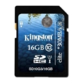 Kingston 16 GB SDHC Class 10 UHS-I Elite SD10G3/16GB