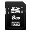 GoodRAM 8 GB SDHC Class 10 SDC8GHC10GRR10