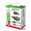 e-Power Сетевое зарядное устройство кабель MicroUSB + 1 USB 1 A (EP701HAS)