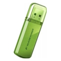 Silicon Power 64 GB Helios 101 Green