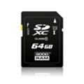 GoodRAM 64 GB SDXC class 10 UHS-I S1A0-0640R11
