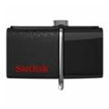 SanDisk 64 GB USB 3.0 Ultra Dual Drive OTG Black (SDDD2-064G-GAM46)