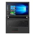 Lenovo IdeaPad V510-15IKB (80WQ025HRA) Black