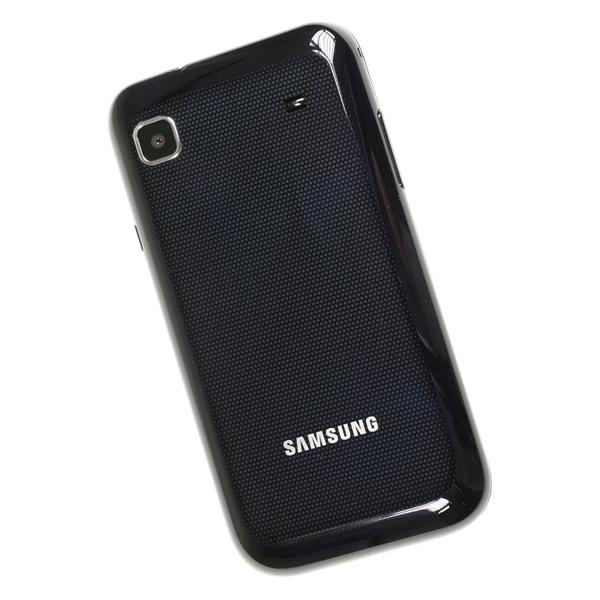 Фотографии и видео-обзоры смартфона samsung i9003 galaxy sl