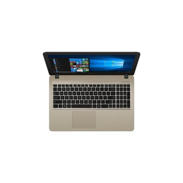 Asus VivoBook X540NV Chocolate Black (X540NV-GQ044)