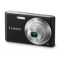 Panasonic Lumix DMC-F5