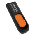 A-data 8 GB UV120 Black/Orange
