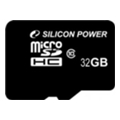 Silicon Power 32 GB microSDHC Class 10
