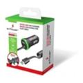 e-Power Автомобильное зарядное устройство MicroUSB + 1 USB 1 A (EP301CC)