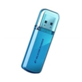 Silicon Power 64 GB Helios 101 Blue