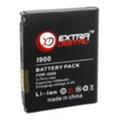 ExtraDigital Аккумулятор для Samsung SGH-i900 (1350 mAh) - BMS1132