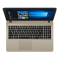 Asus VivoBook X540NV Chocolate Black (X540NV-GQ044)