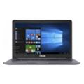 Asus VivoBook Pro 15 N580GD Grey (N580GD-E4219T)
