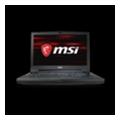 MSI GT75 Titan 8RG (GT758RG-420UA)