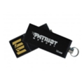 Patriot 16 GB Lifestyle Swing Black