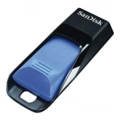 SanDisk 8 GB Cruzer Edge Blue