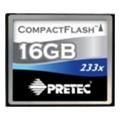 Pretec 16 GB 233x CF CFS216G