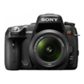 Sony Alpha DSLR-A580L 18-55 Kit
