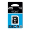 GoodRAM 16 GB SDHC Class 10 SDC16GHC10GRR10