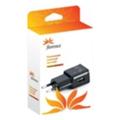 Florence USB 1000mA black (TC10-USB)