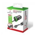 e-Power Автомобильное зарядное устройство MicroUSB + 1 USB 2.1 A (EP302CC)