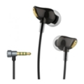 Rock Zircon Stereo Earphone