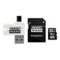 GoodRAM 16 GB microSDHC class 4 3 in 1 M404-0160R11