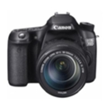 Canon EOS 70D 18-135 IS STM Kit