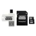 GoodRAM 8 GB microSDHC class 4 3 in 1 M404-0080R11