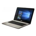 Asus VivoBook Max X441UA (X441UA-WX007D) (90NB0C91-M00080) Chocolate Black