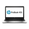 HP ProBook 455 G4 (Y8B07EA)