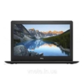 Dell Inspiron 5570 Black (I515F58S2DDL-7BK)