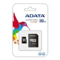 A-data 32 GB microSDHC class 4