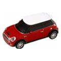 Autodrive 8 GB Mini Cooper Red
