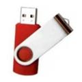 GoodRAM 8 GB Twister Red PD8GH2GRTSBR