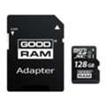 GoodRAM 128 GB microSDXC class 10 UHS-I + SD Adapter M1AA-1280R11