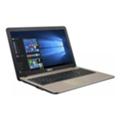 Asus VivoBook X540LA (X540LA-XX360D) Chocolate Black