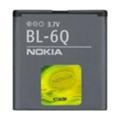 Nokia BL-6Q (970 mAh)