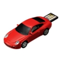 Autodrive 8 GB Porsche 997 Red