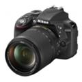 Nikon D3300 18-140 VR Kit