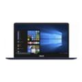 Asus Zenbook Pro UX550VD Blue (UX550VD-BN233T)