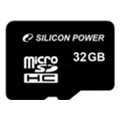 Silicon Power 32 GB microSDHC Class 4