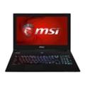 MSI GT72 2QD Dominator Pro (GT722QD-406US)